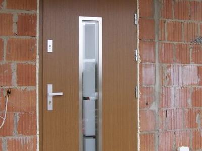 drzwi zewnętrzne 17