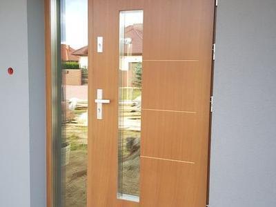 drzwi zewnętrzne 14