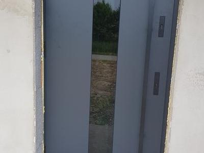 drzwi zewnętrzne 12
