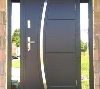 drzwi zewnętrzne 9