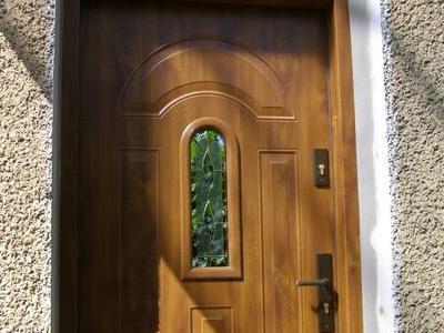 drzwi zewnętrzne 6